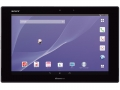 Xperia Z2 Tablet SO-05F 画像